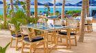 Beach Dining Banyan Tree Mayakoba