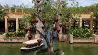Canal Banyan Tree Mayakoba