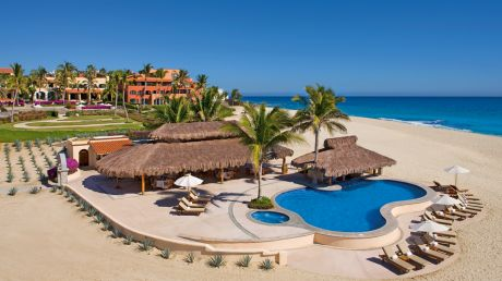 Casa del Mar Golf Resort & Spa - San José del Cabo, Mexico