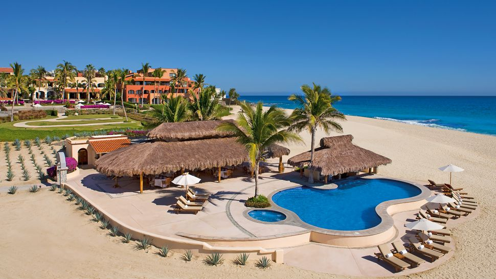 Casa del Mar Golf Resort & Spa — San José del Cabo, Mexico