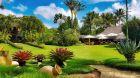 Gardens  Villas de  Trancoso.
