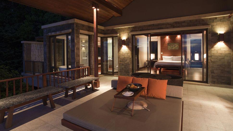 Paresa Resort Phuket — Phuket, Thailand