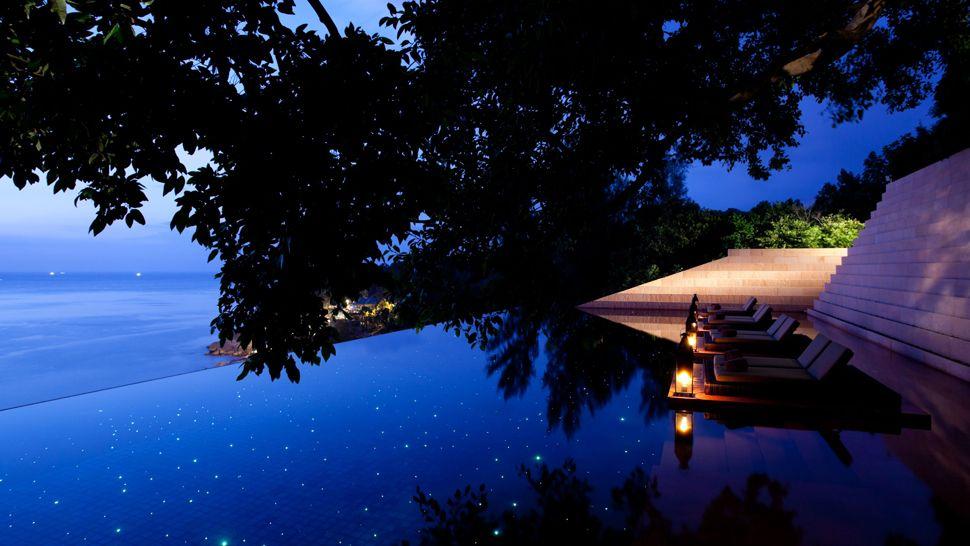 Paresa Resort Phuket - Kamala, Thailand