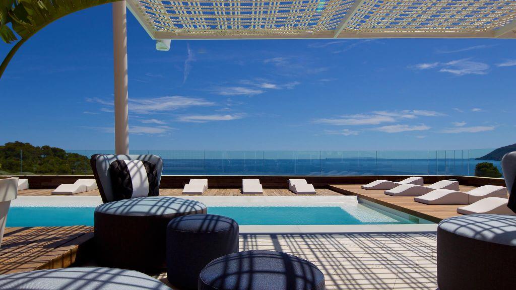 Hotel Aguas de Ibiza - Ibiza, Spain