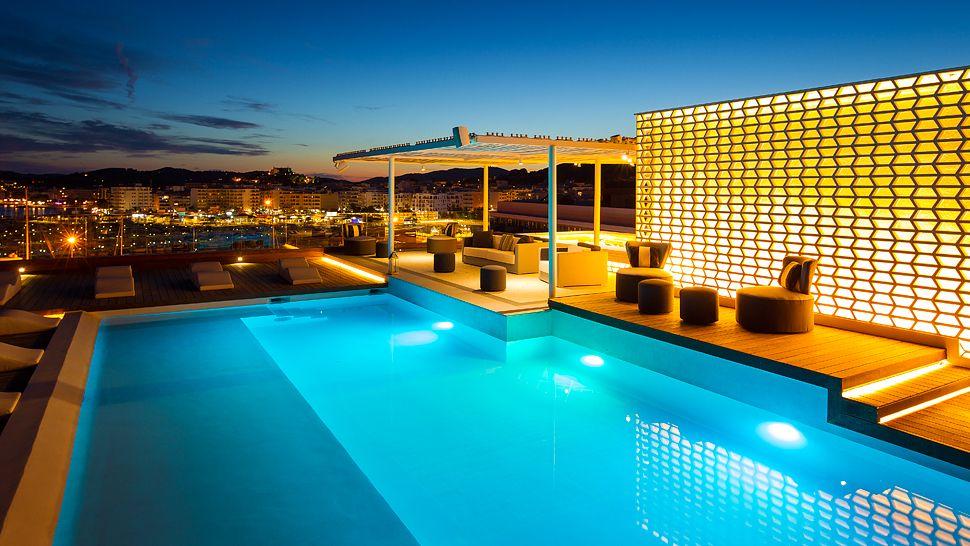Hotel Aguas De Ibiza Balearic Islands Spain