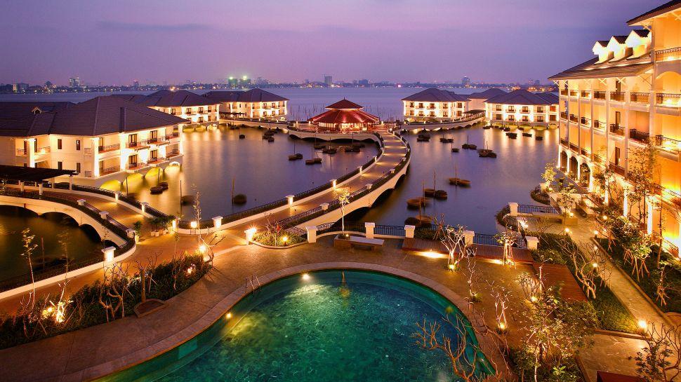 InterContinental Hanoi Westlake - Hanoi, Vietnam