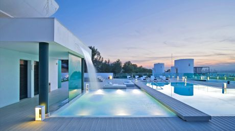Sha Wellness Clinic - Albir, Spain