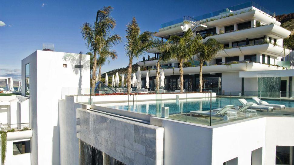 Sha wellness clinic costa blanca alicante - Hotel sha wellness clinic ...