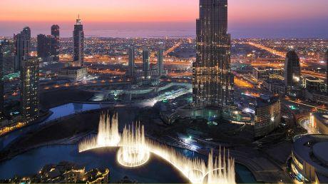 armani hotel burj khalifa