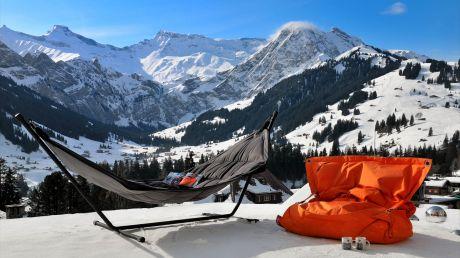 The Cambrian - Adelboden, Switzerland