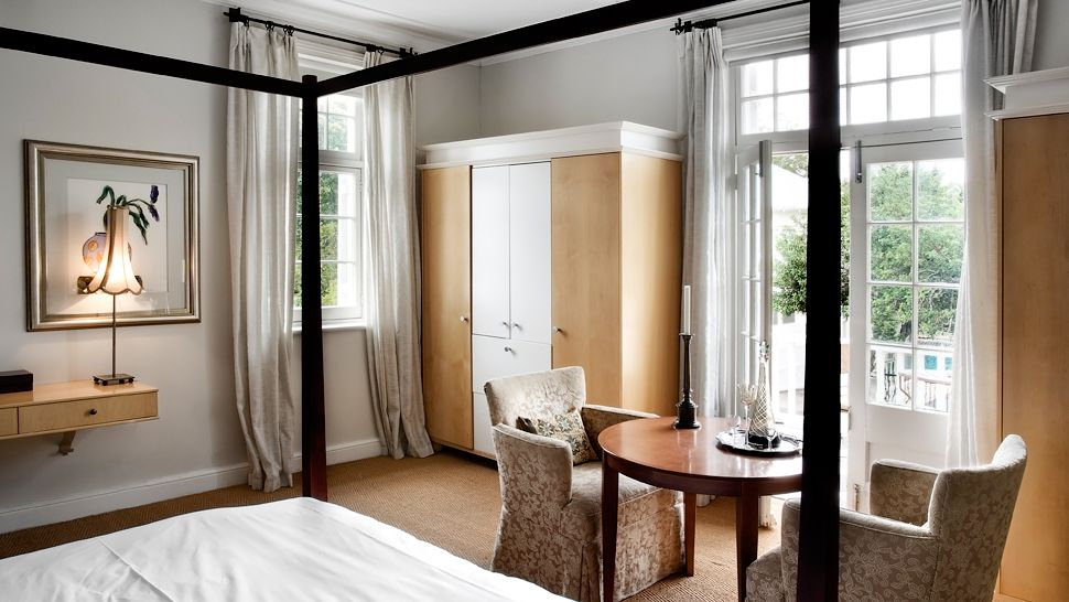 The Cape Cadogan Boutique Hotel — Cape Town, South Africa