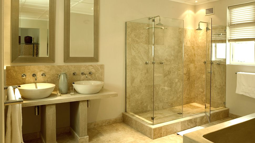The cape cadogan boutique hotel western cape south africa for Best bathroom designs in south africa