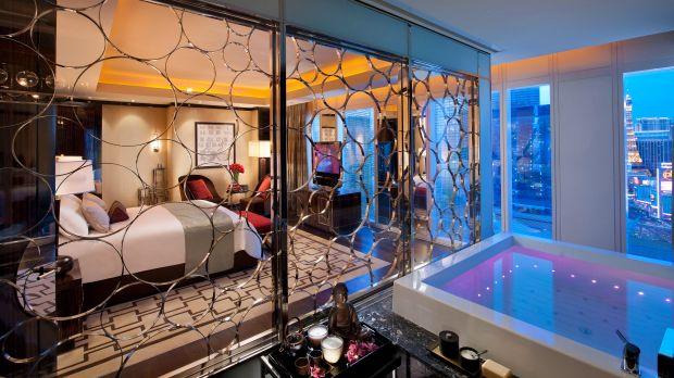 Mandarin Oriental, Las Vegas — Las Vegas, United States