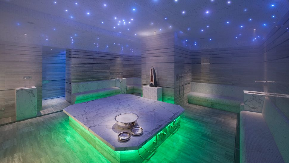 Cocoon Spa Prices