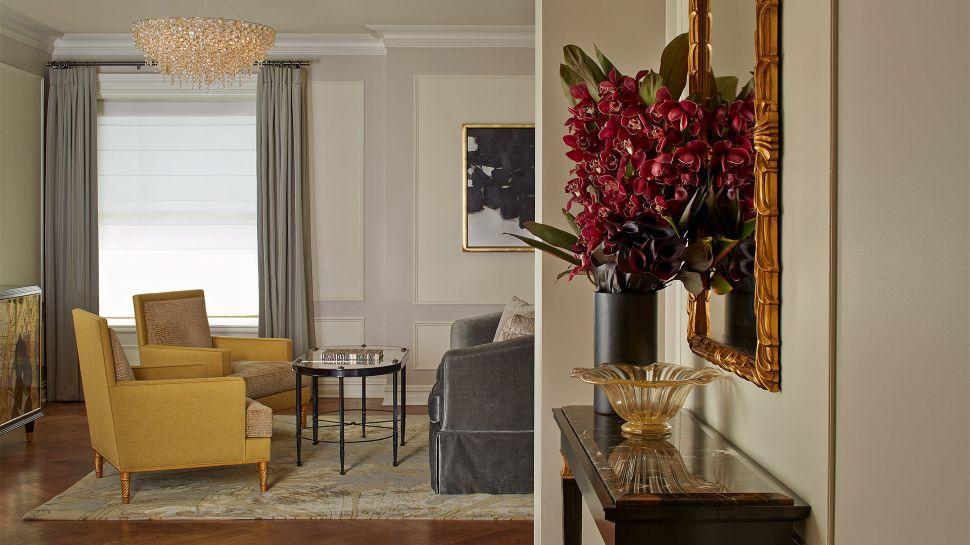 The Plaza Hotel — New York City, United States