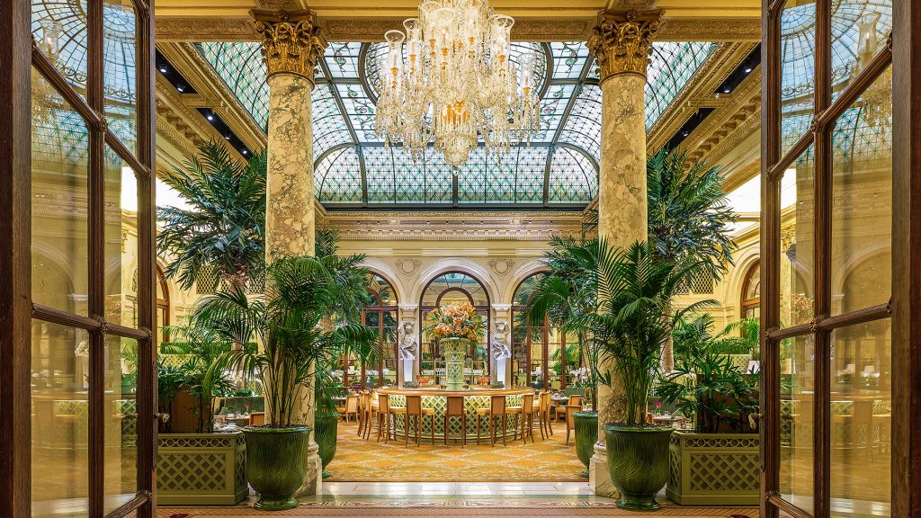 Image result for plaza hotel nyc