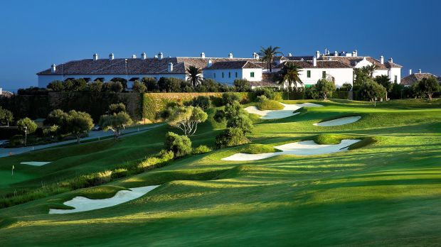 Finca Cortesin — Estepona, Spain