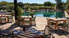 Pool Bar Finca Cortesin