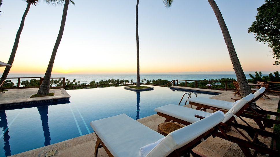 Casa Bonita Tropical Lodge — Bahoruco, Dominican Republic