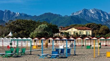 Hotel Byron - Forte dei Marmi, Italy
