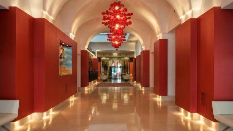 Risorgimento Resort - Lecce, Italy