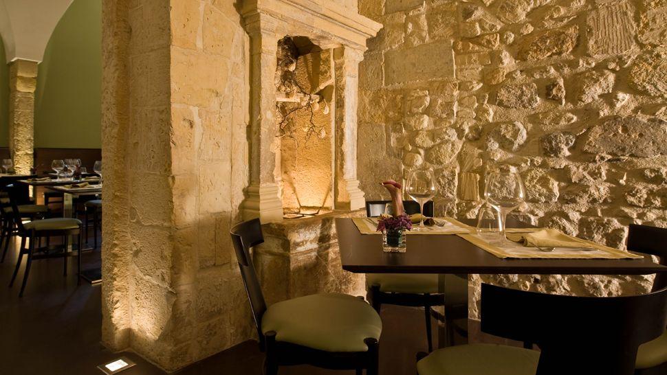 Risorgimento Resort Apulia Italy