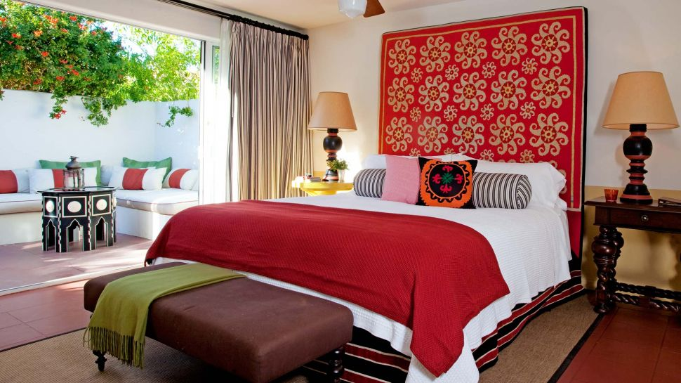 Colony Palms Hotel - Palm Springs, United States