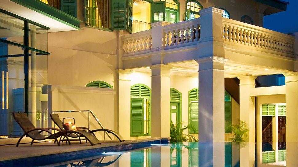 The Majestic Malacca — Malacca, Malaysia
