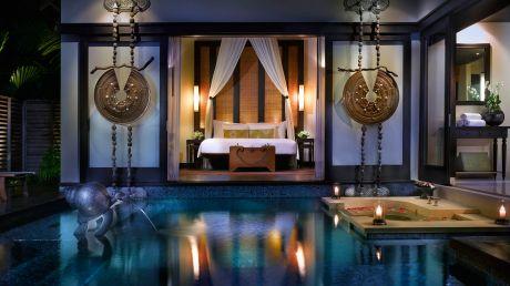 Anantara Phuket Villas - Amphur Thalang, Thailand