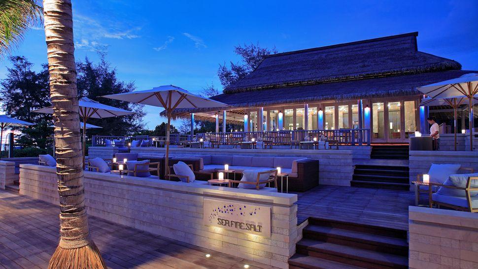 Anantara Phuket Villas — Phuket, Thailand