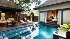 Villa Pool Anantara Mai Khao Phuket