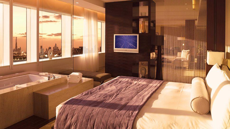 Festival City Dubai Dubai Festival City City