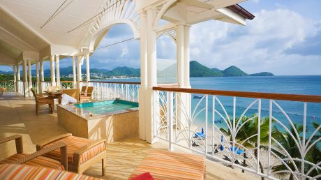 The Landings St. Lucia - Castries, St Lucia