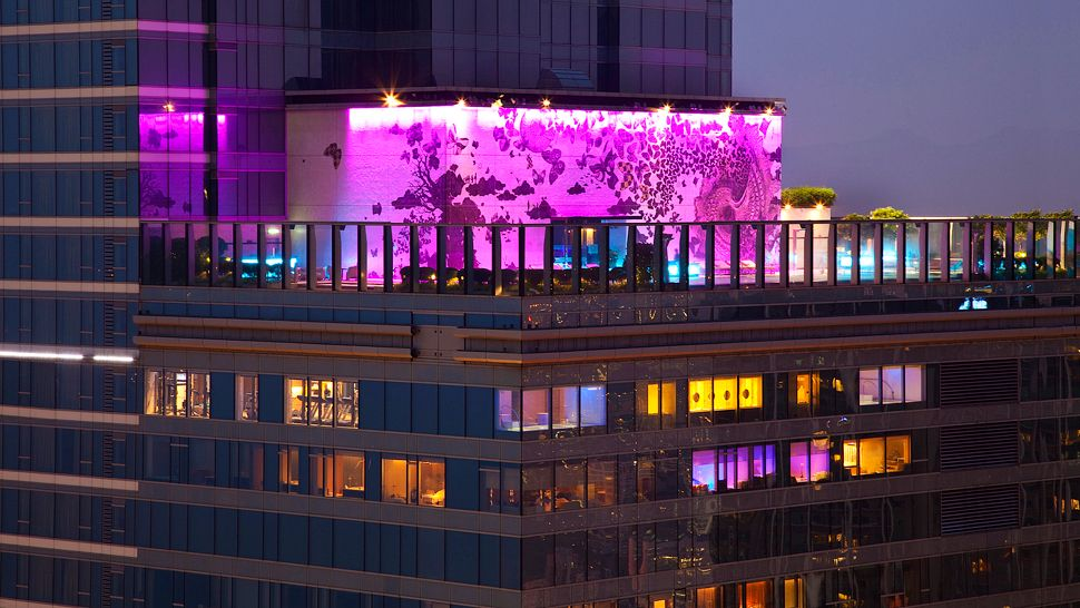 w hotel marketing hong kong So, which hotel should you book in hong kong.