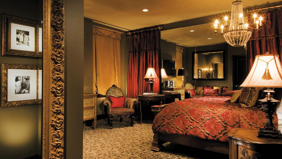 Themed Hotel Rooms In Houston Texas