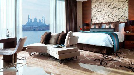 Fairmont Bab Al Bahr, Abu Dhabi - Abu Dhabi, United Arab Emirates