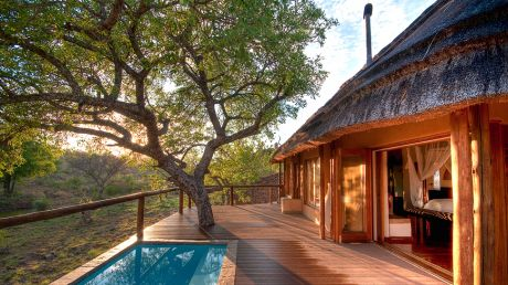 Royal Madikwe - Madikwe Game Reserve, South Africa