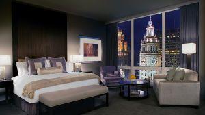 Trump International Hotel & Tower Chicago — Chicago, United States