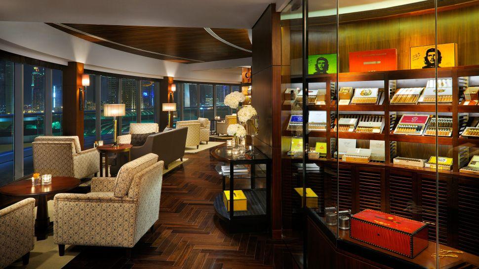 The address downtown dubai dubai united arab emirates for Gucci hotel dubai