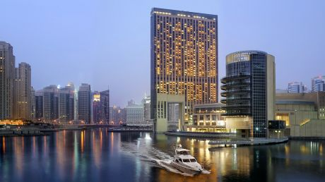 The Address, Dubai Marina - Dubai, United Arab Emirates