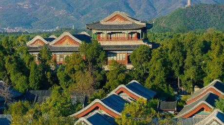 Xinzhong Xijie, Gongti Beilu, Pechino, Cina.