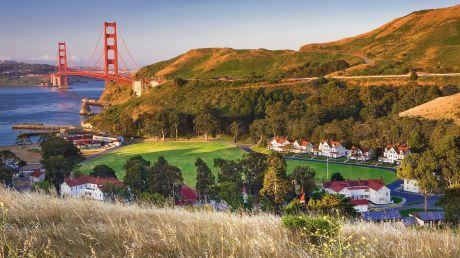 Cavallo Point - San Francisco, United States