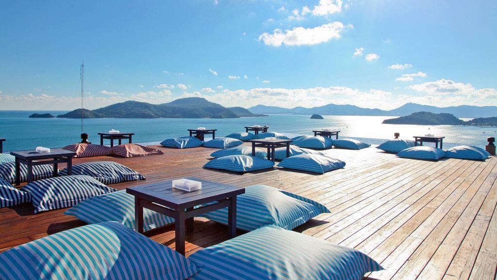 Hotel Sul Mare Phuket
