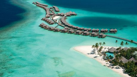 Constance Halaveli, Maldives - Halaveli Island, Maldives