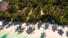 2016 aerial 12 hd Constance Halaveli, Maldives