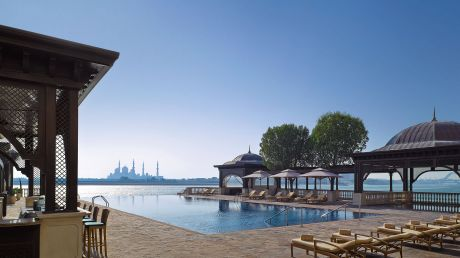 Shangri-La Hotel, Qaryat Al Beri, Abu Dhabi - Abu Dhabi, United Arab Emirates