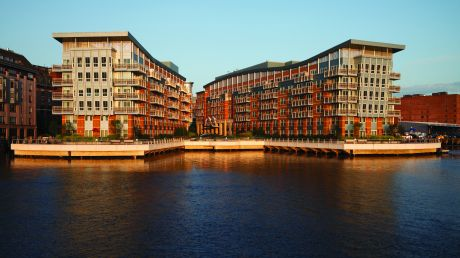Battery Wharf Hotel - Boston, United States
