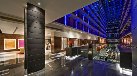 InterContinental Melbourne The Rialto - Melbourne, Australia