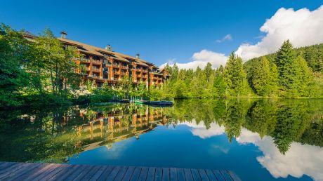 Nita Lake Lodge - Whistler, Canada