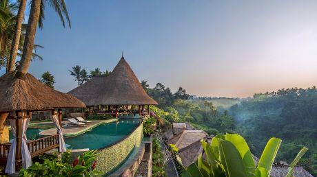 Viceroy Bali Hotel - Ubud, Indonesia